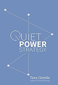 Libreo Quiet power strategy Tara Gentile